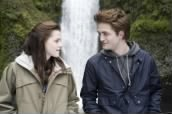 Twilight movie filming sites