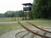 Westerbork Concentration Camp