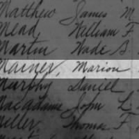 Mainer, Marion