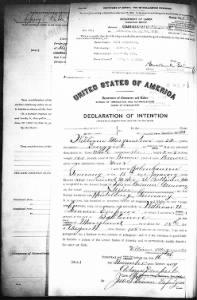 Naturalizations - MD