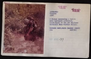 Photos - Vietnam War Marine Corps