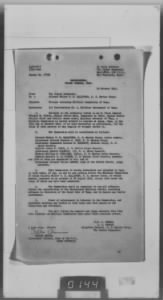 WWII JAG Case Files, Pacific - Navy