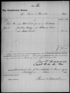 Confederate Citizens File
