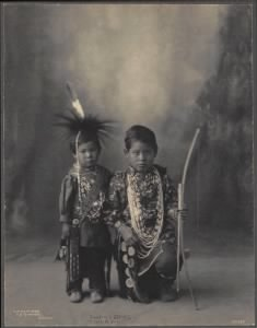 Photos - Native Americans (Rinehart)