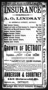 City Directories - Detroit