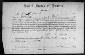Union Citizens File
