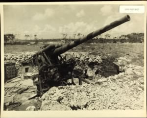 WWII 27th Army Division Photos