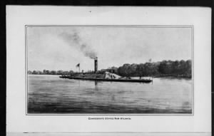 Civil War - Official Records of Union and Confederate Navies