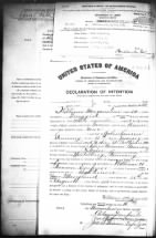 Naturalization Petitions, Maryland, 1906-1930. M1640