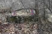 CONFEDERATE SOLDIERS GRAVES