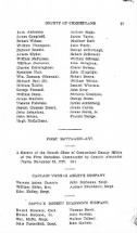 Rosters - WILLIAM ELDER - Rev. War Soldiers of Franklin Co PA