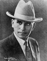 Henry Starr -- The Cherokee Bad Boy