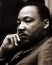 Martin Luther King Jr.- I HAVE A DREAM