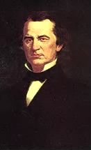Andrew Johnson's Obituary