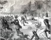 THE BATTLE OF RICH MOUNTAIN