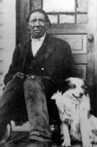 Biographical Sketches of Black Pioneers