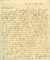 Papers of Robert E. Lee