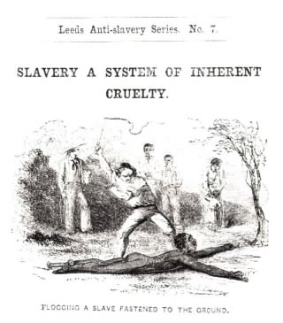 Antebellum Slavery: Topic, pictures and information