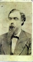 James Newell Lightfoot, 6th Ala Infantry, Confederate, War Between the States