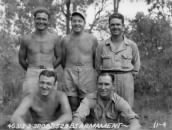 WWII South Pacific Photos