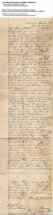 Last Will and Testament of William Traffinsted