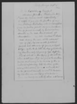 Confederate Amnesty Papers: A Mother's Plea
