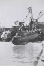 Sailors Lost On USS WAHOO (SS 238) 11 Oct 1943