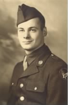 Dear Alice - A brother's WWII Letters to his Sister at Home in Poughkeepsie