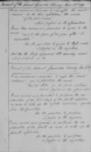 Constitutional Convention, Week of 25 June 1787