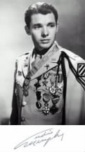 Audie Murphy and The Medal Of Honor