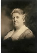 "Wilhelmina Frederica ""Minnie"" Carty"