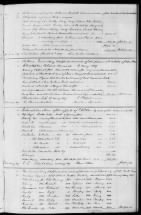 110 Slaves in the Estate of Isaac Porcher, St Johns Berkeley, SC, 1849