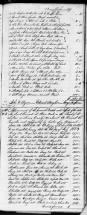 Slaves in the Estate of Jacob Guerard, Bees Creek, Beaufort, SC, 1823