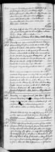 Estate Inventory of Jane Motta, Free African American, Charleston, SC, 1829