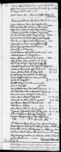 94 Slaves in the Estate of James Sommers, Charleston, SC, 1793