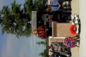 Kerri Wheeler  -  May 26, 2oo8 Memorial Day Ceremony