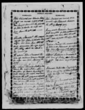 Mining Revolutionary War Pensions: Slave Births (prob. King & Queen County, VA)