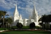 LDS TEMPLES I HAVE VISITED