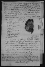Mining Revolutionary War Pensions: Sources for African American Wealth and Genealogical Data