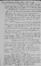 Constitutional Convention, Week of 23 July 1787