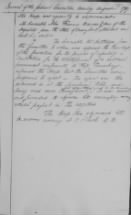 Constitutional Convention, Week of 6 August 1787