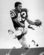 Darryl F Stingley