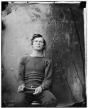 Lewis Thornton Powell, Lincoln Co-conspirator