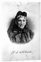 Harriet Leonora Straw Whiteside