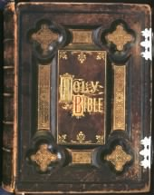 Anderson Family Bible