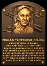 Edward Trowbridge Collins