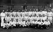 "1927 New York Yankees ""Murderers Row"""