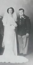 Marriage of Major And Mrs. Beaz Aldi