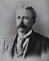 James Tanner
