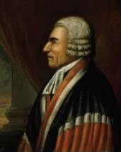 William Cushing